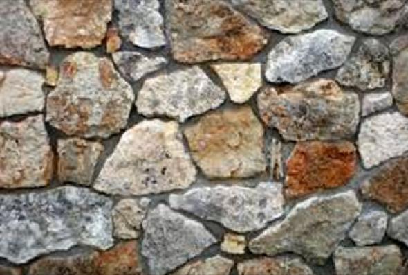 Tijolos na massa do concreto-4