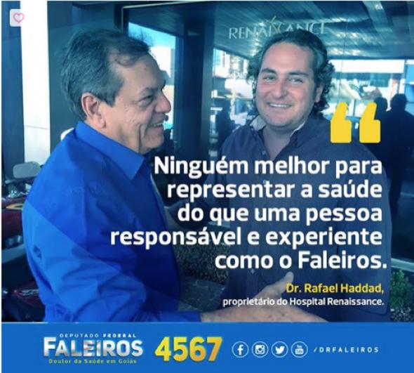 foto dr faleiros médico 4567-13