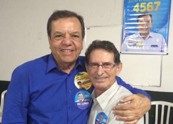 foto dr faleiros médico 4567-2