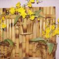 o uso do bambu na decoracao e construcao-14
