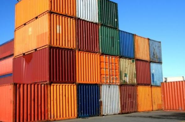1-Casas de container