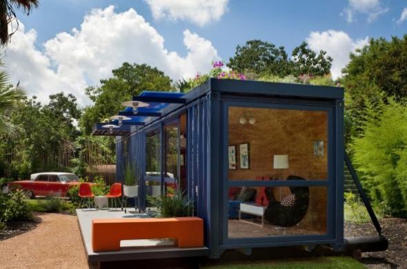 11-Casas de container