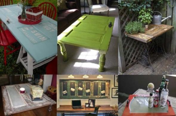 11-Como fazer mesa com porta
