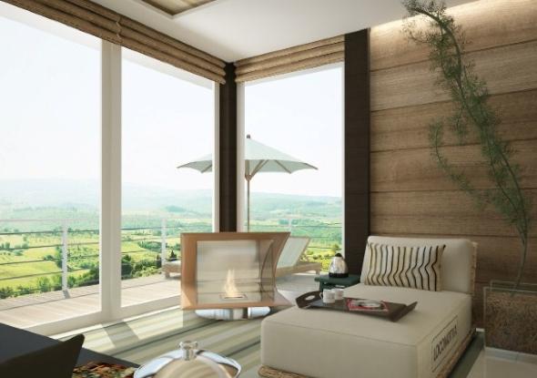 12-Como aproveitar a luminosidade natural em casas e aptos