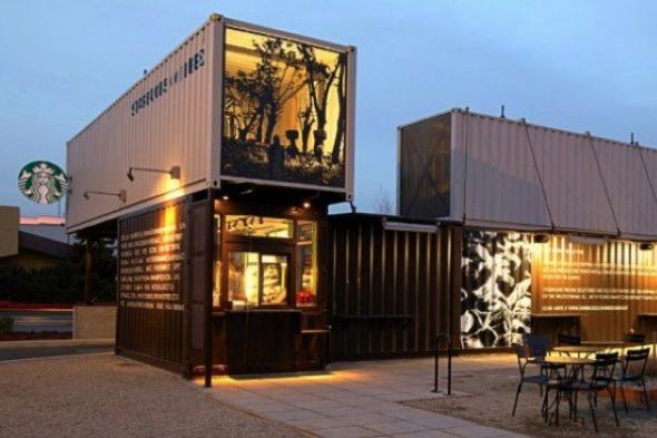 13-Casas de container