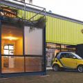 2-Casas de container