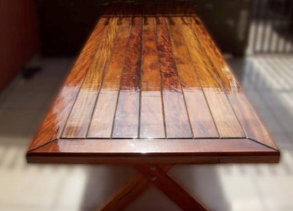 2-Como fazer mesa com porta
