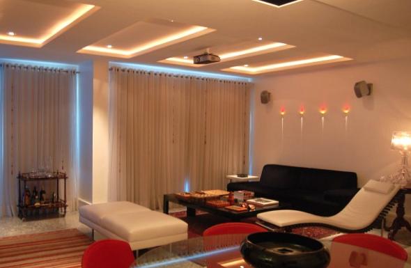 2-dicas de iluminacao para sala
