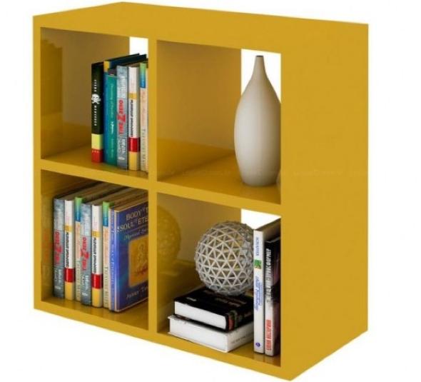 3-Como expor livros em sua casa