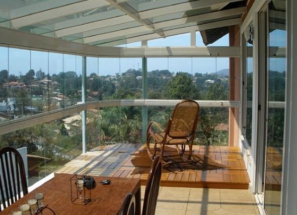 4-Como aproveitar a luminosidade natural em casas e aptos