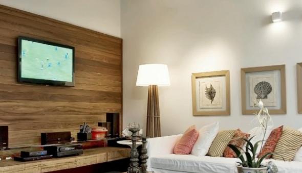 Iluminacao Sala De Tv Pequena ~ dicas de iluminação de salas e projetos funcionais