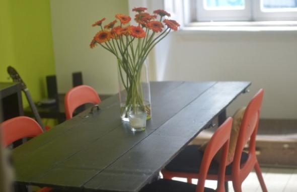 9-Como fazer mesa com porta
