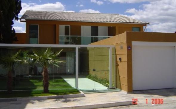 10-fechadas de casas com vidros