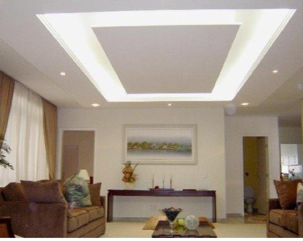 12-Projetos em drywall para salas