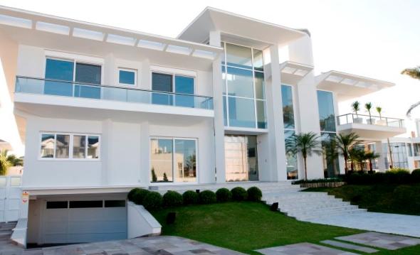 4-fechadas de casas com vidros
