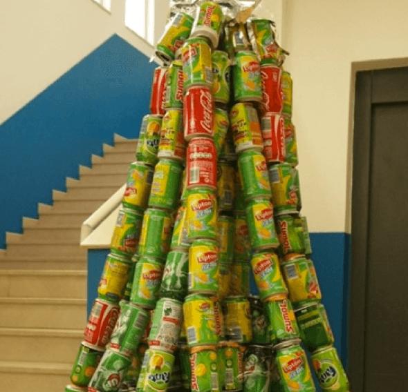 12-Ideias_para__rvore_de_natal_reciclada_