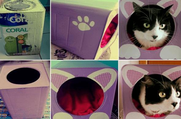 2-Como_criar_uma_cama_para_gatos_
