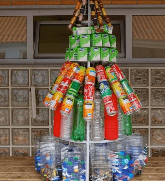 3-Ideias_para__rvore_de_natal_reciclada_