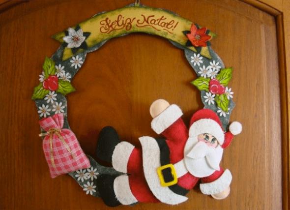 8-Coroas_de_Nata_para_decorar_porta