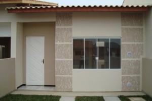 Fachadas de casas simples 005