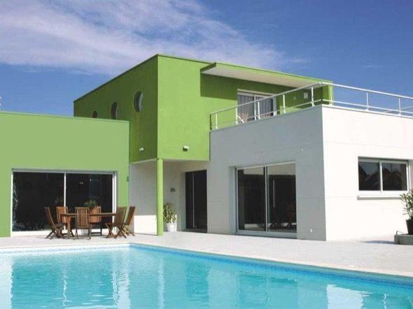1-Como pintar fachada de casa em 8 passos e dicas