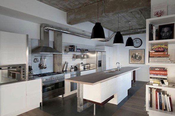 Decoração-industrial-para-cozinha-001