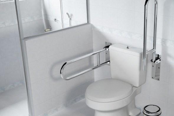 Medidas mínimas para um banheiro e de um box -> Pia De Banheiro Ponto Frio