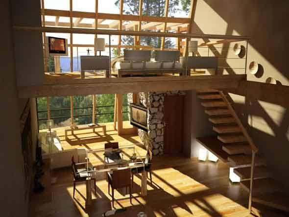 14 Modelos Lofts Urbano Um Conceito Em Ascens O