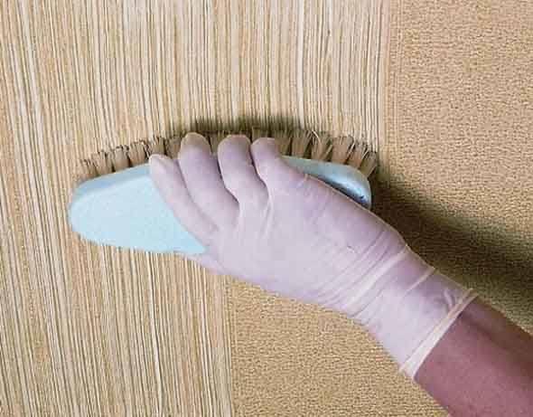 4 t cnicas criativas de pintura em paredes - Tecnicas de pintura paredes ...