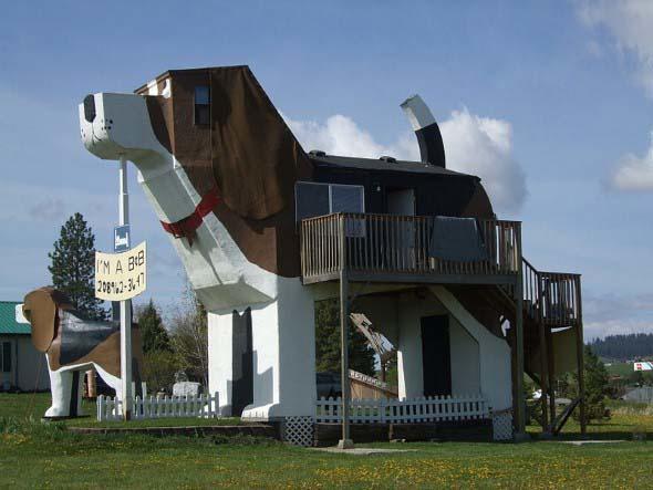 14 modelos de casas inusitadas ao redor do mundo. Black Bedroom Furniture Sets. Home Design Ideas