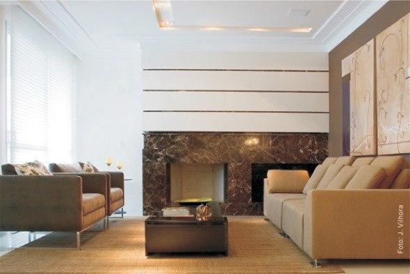 1-tipos de lareiras e projetos com lareiras