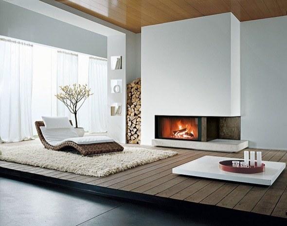 11-tipos de lareiras e projetos com lareiras