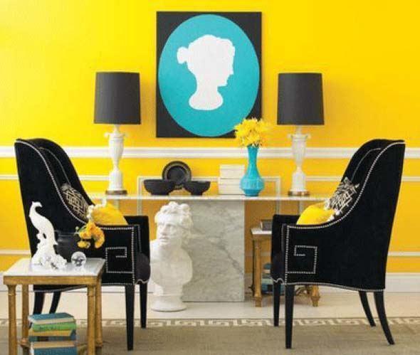 Amarelo-na-decoração-da-sala-007