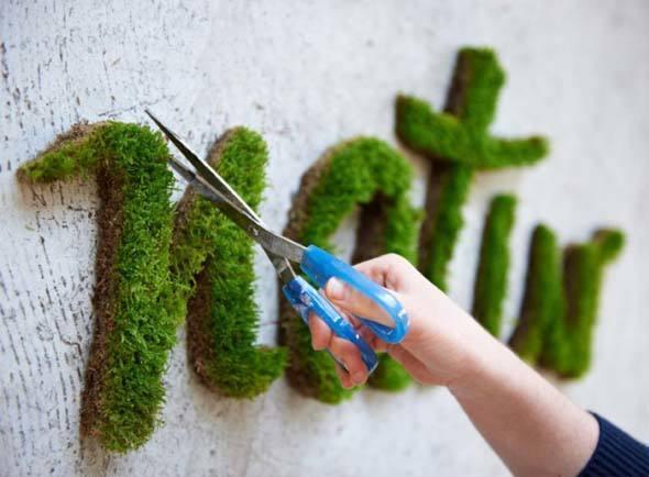 Como-usar-musgo-para-desenhar-na-parede-003