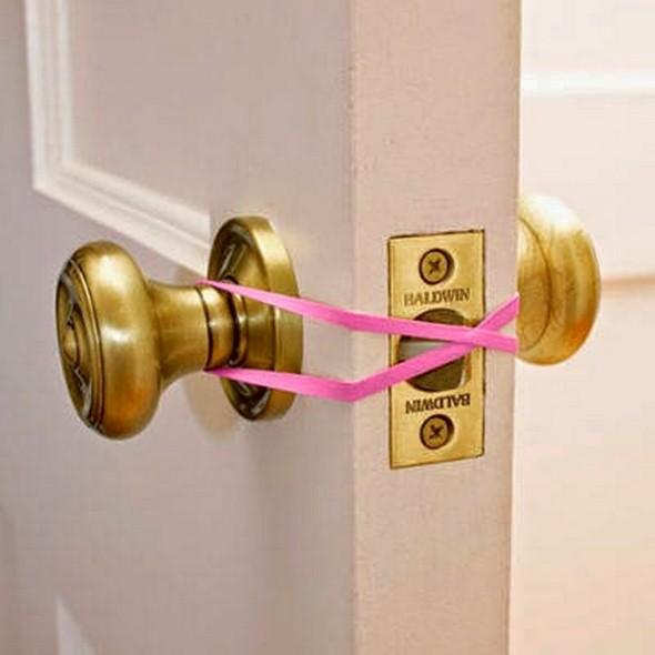 Ideias para fazer com elástico em sua casa 003