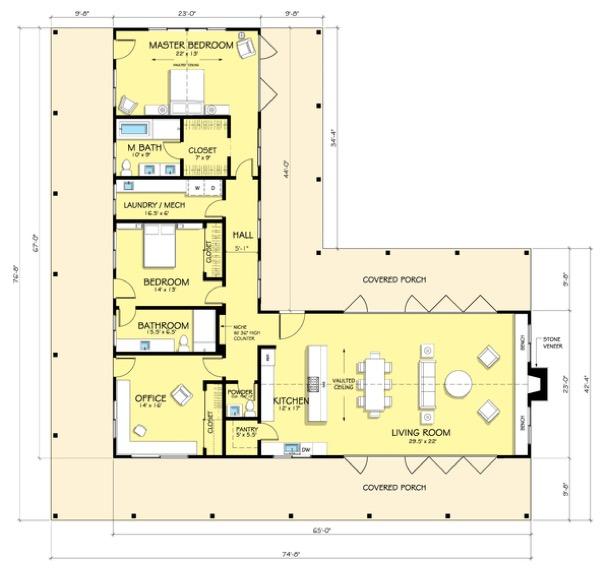 casa com area de lazer pequena rancho-05