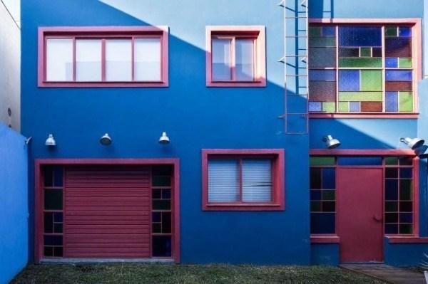 11-Cores para fachadas de casas