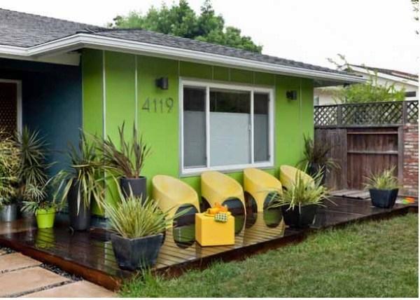 14-Cores para fachadas de casas