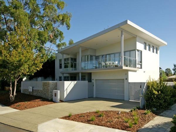 18-Cores para fachadas de casas