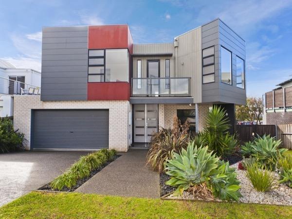 19-Cores para fachadas de casas