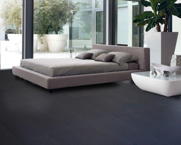 4 tipos de pisos para quarto de casal e solteiro exemplos for Flooring options for bedrooms