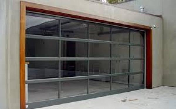 2-Modelos de portões de garagem