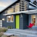22-Cores para fachadas de casas