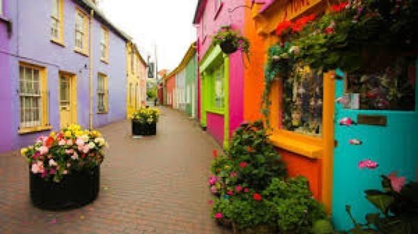 23-Cores para fachadas de casas