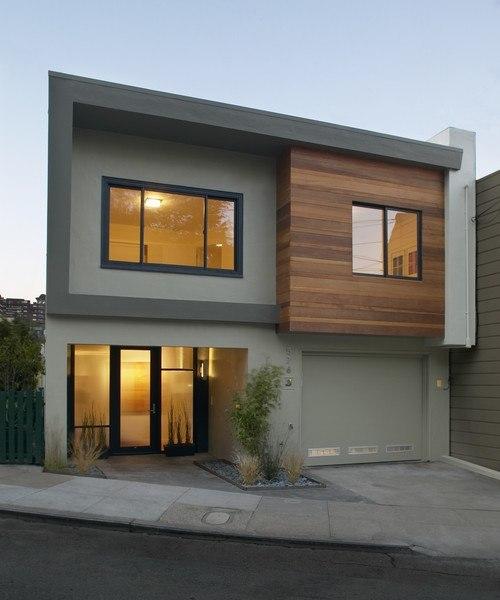 25-Cores para fachadas de casas