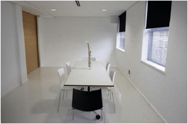 3-Projetar um escritório verde