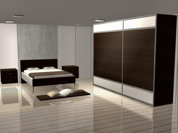 3-pisos para quarto modelos tipos