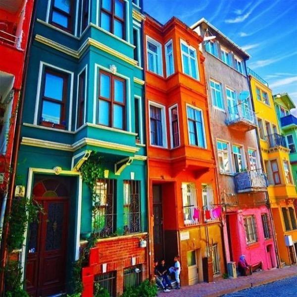 34-Cores para fachadas de casas