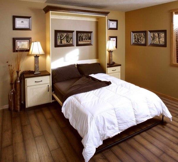 5-pisos para quarto modelos tipos