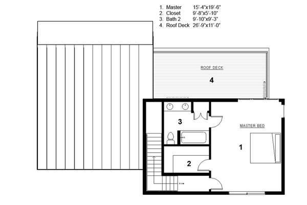 6-Casa sustentável moderna